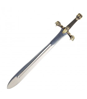 Espada Alejandro Magno