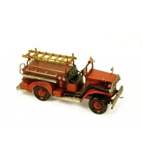 Miniatura coche bomberos