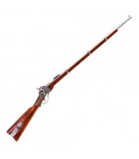 Rifle militar Sharps, USA 1859
