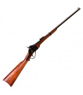 Militärische Waffe Sharps, USA 1859