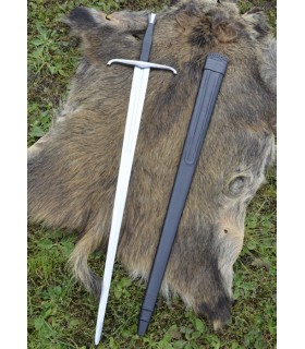 Espada Italiana mano y media, funcional