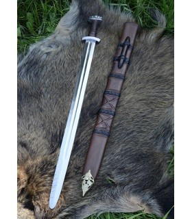 Espada Vikinga Larga para prácticas