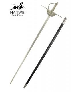 Espada Cazoleta funcional