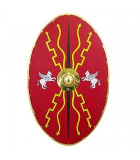 Escudo Romano pretoriano