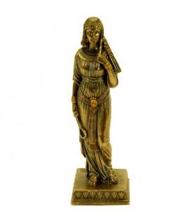Figura Reina egipcia