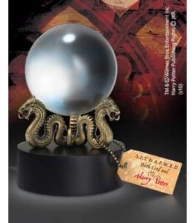 Bola de cristal La Profecía, Harry Potter