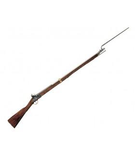 Englisch Brown Bess Muskete (1799-1815)