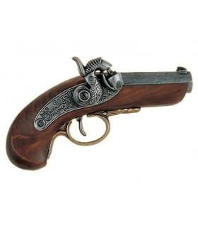 Pistola Deringer, Filadelfia 1850