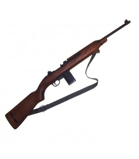 M1 Carbine of World War 2