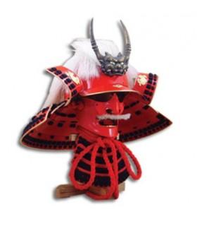 Casco japonés (Takeda Shingen Kabuto)