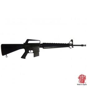 M16A1 Sturmgewehr, USA 1967. Dekorative.