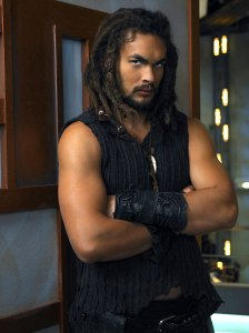 jason momoa2 Las Espadas de Conan