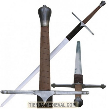 ESPADA MANDOBLE CLAYMORE WILLIAM WALLACE 450x450 William Wallace y su espada mandoble