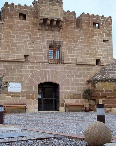 Museo de Antonio Manuel Campoy Castillo de Cuevas de Almanzora