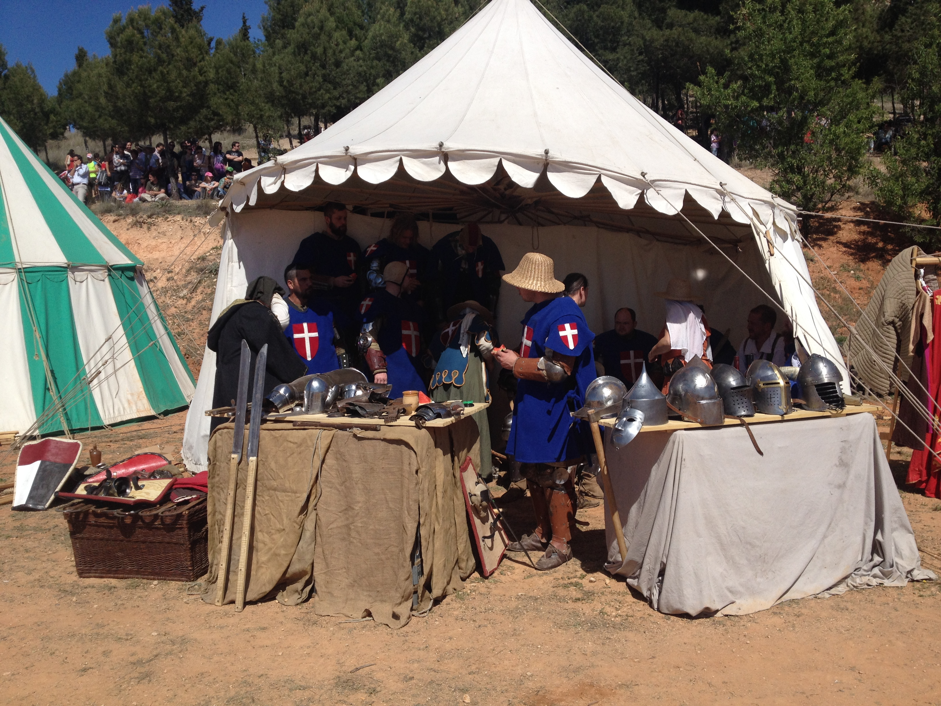 What's Medieval Full Contact Combat   Medieval-Shop