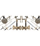 Fantaisie Swords