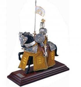 Templar knight, sigillum militum xpisti