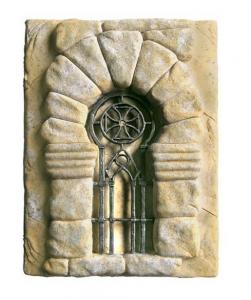 Templar decoration