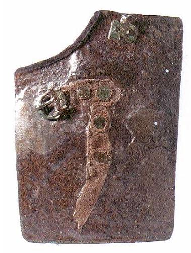 Kalkriese Lorica Segmentata