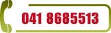 Contattaci: ITALIA - Da lunedí a venerdí dalle 9:00 alle 18:00: 041 8685513