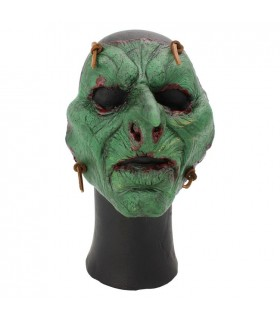 Máscara duende