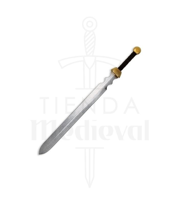 Espada romana látex