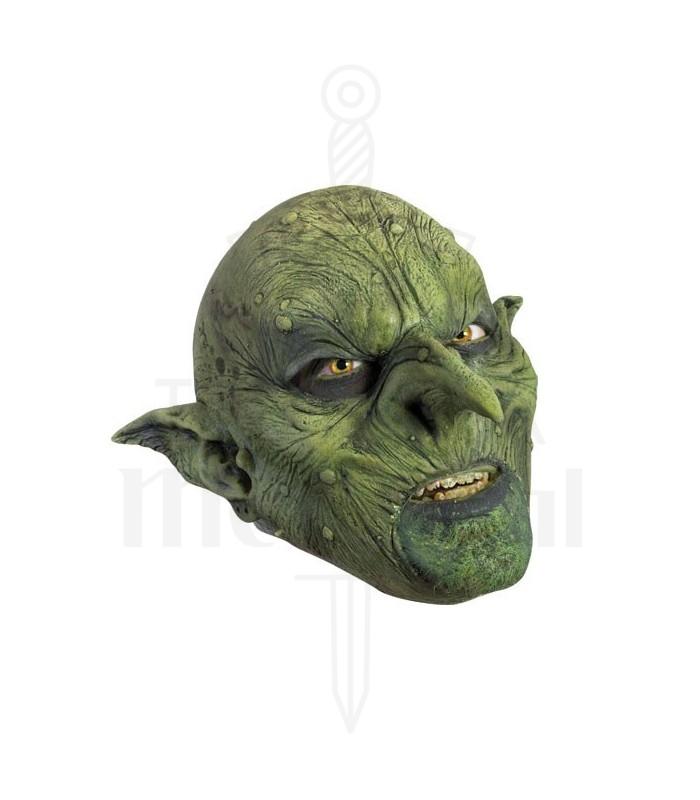 Máscara Duende malo