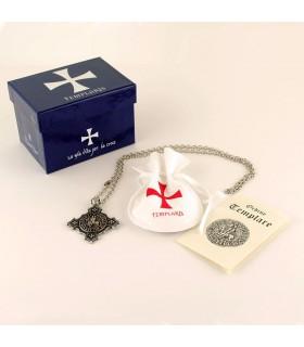 Colgante Caballeros Templarios