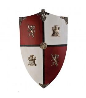 Escudo del Cid