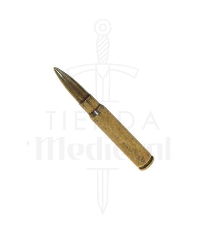 Bala rifle Mauser K98