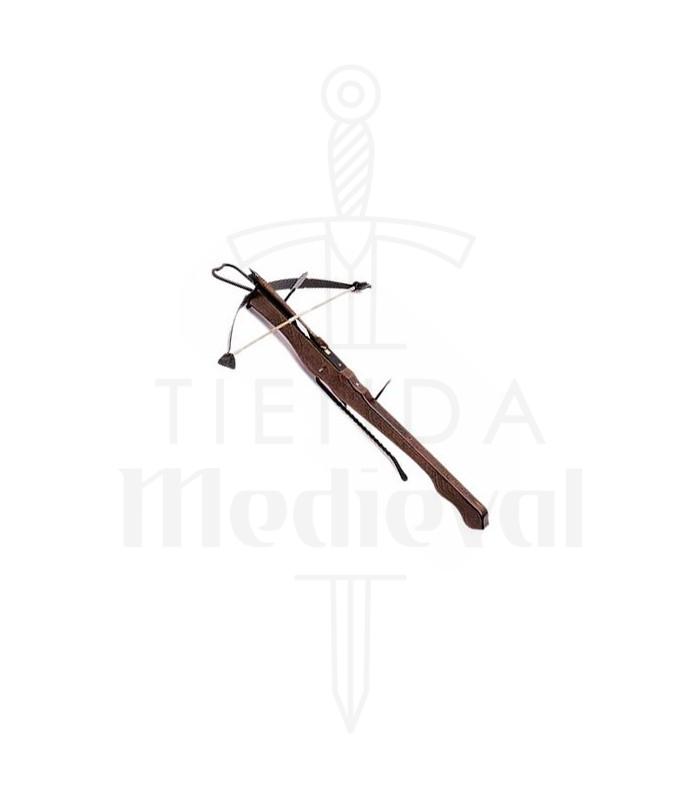 Ballesta medieval (varios tamaños)