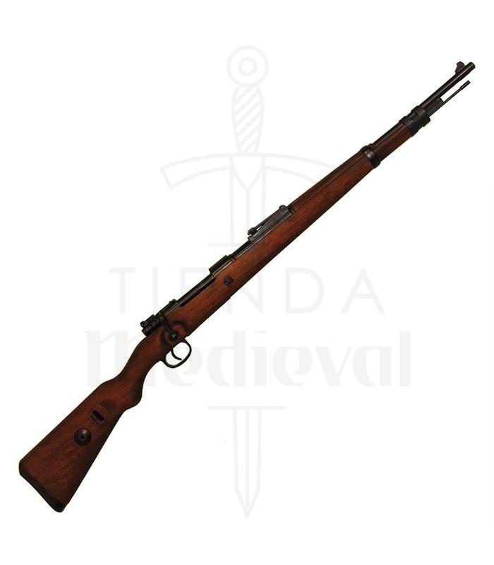 Carabina 98K Mauser, Alemania 1935