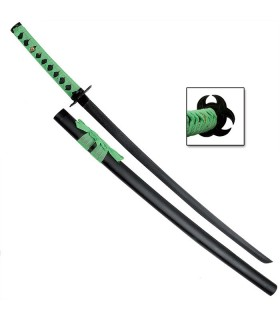 Katana decorativa serie Bleach