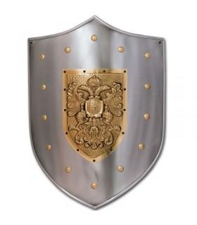 Toledo mittelalterlichen Schild