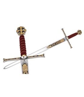 Espada de los Reyes Católicos (limitada)