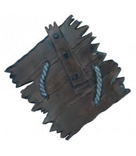 Escudo Vikingo Orco