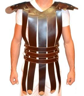 Römischer Gladiator Claleco
