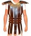 Chaleco Gladiador Romano
