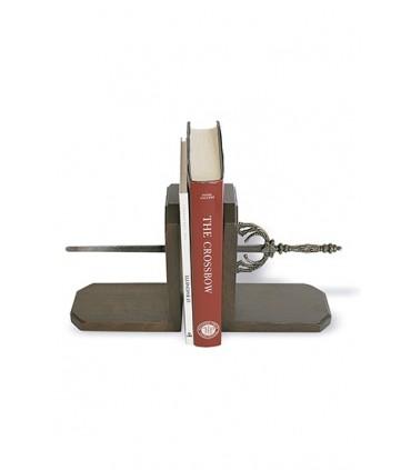 Sujetalibros espada tizona (34x21x10 cms.)
