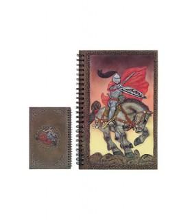 Agenda notas Caballero Templario