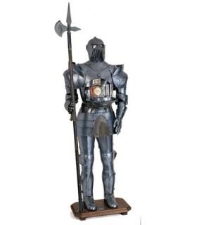 Mittelalterliche Rüstung Bar, XV Jahrhundert