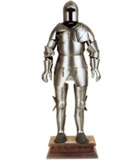 Italienisch Rüstung, Jahre 1440-1445