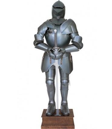 mittelalterliche Rüstung, XV Jahrhundert