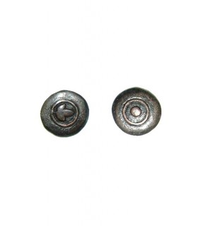 Moneda Onza (2,8 cms.)