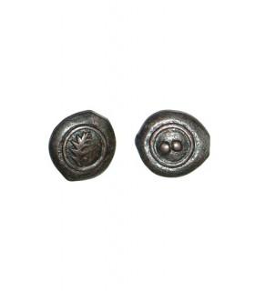 Moneda Sextante (3,2 cms.)