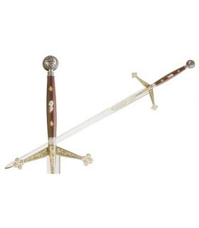 Espada Mandoble Claymore