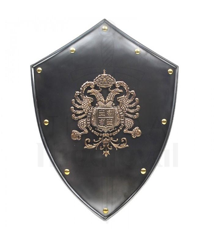 Escudo medieval Toledo