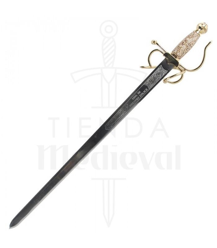 Espada Colada para bodas