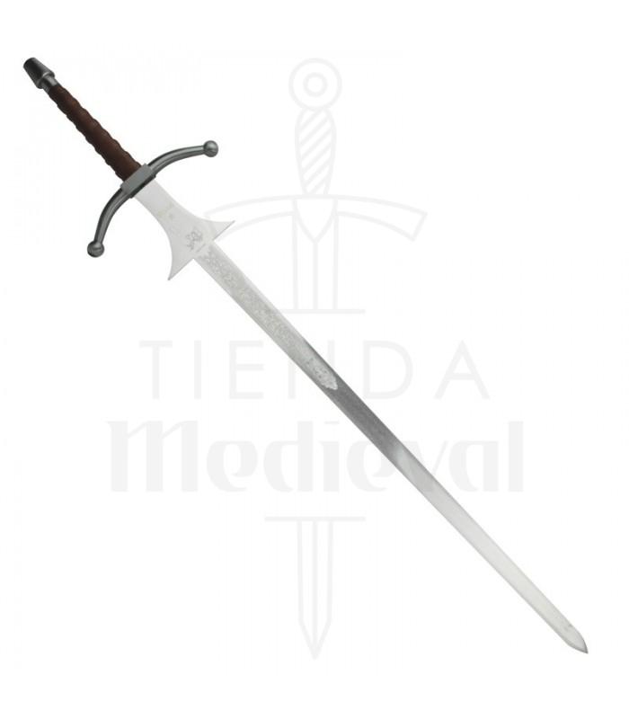 Espada de batalla de Jaime I