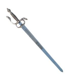 Espada Rey Felipe II